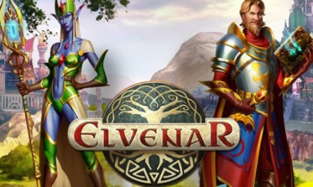Elvenar review