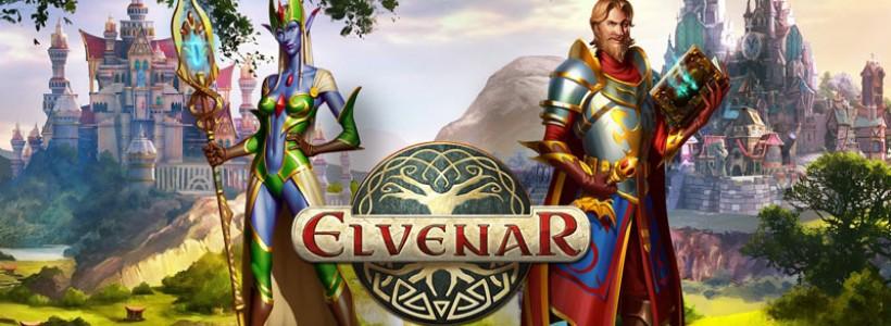 Elvenar review