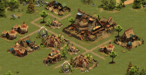 Forge of Empires gebouwen