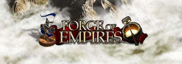 Grootse gebouwen in Forge of Empires