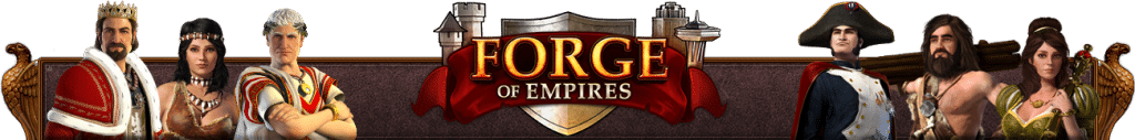 Forge of Empires beginnershandleiding