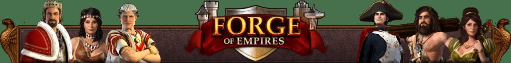 Forge of Empires beginnershandleiding