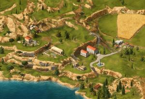 Grepolis stad