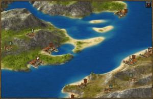 Leuk online spel: Grepolis