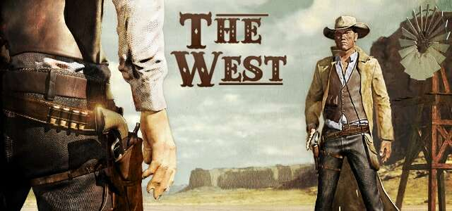 Online RPG game The West