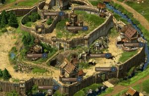 Tribal Wars 2 dorpsopbouw