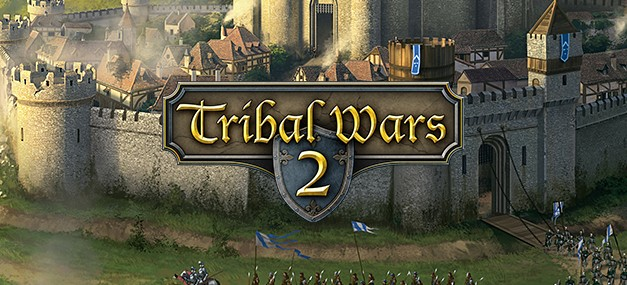 Tribal Wars 2 review