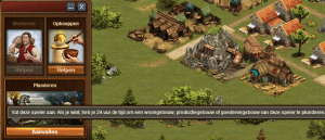 Forge of Empires fout: aanvallen