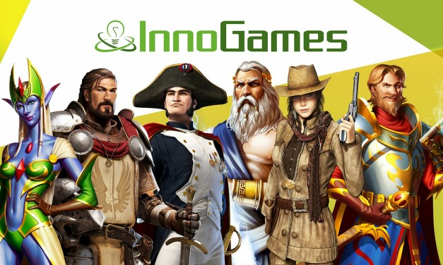Innogames wint mobiele spelers door Forge of Empires