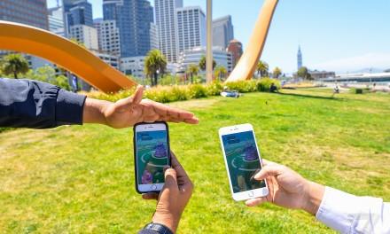 Hoe onveilig is Pokémon Go nou eigenlijk?