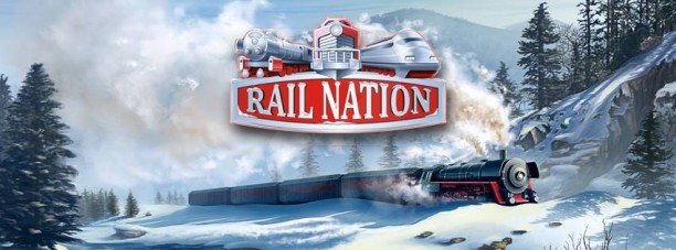 Rail Nation: trein spel review, tips en uitleg!