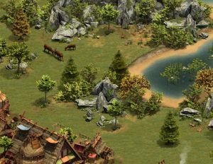 forge of empires nederland animaties