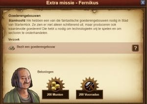 forge of empires nederland tutorial