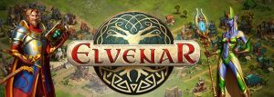 beste browser games elvenar