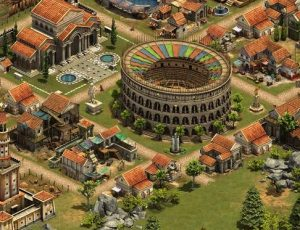 beste browser games forge of empires
