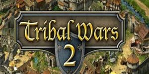 beste browser games tribal wars 2