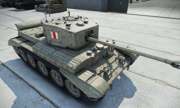 Beste Tank in World of Tanks