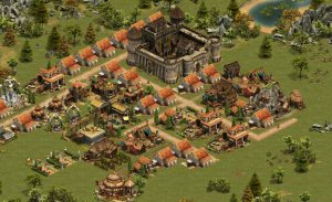 online strategie spel forge of empires