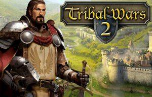online strategie spel tribal wars 2